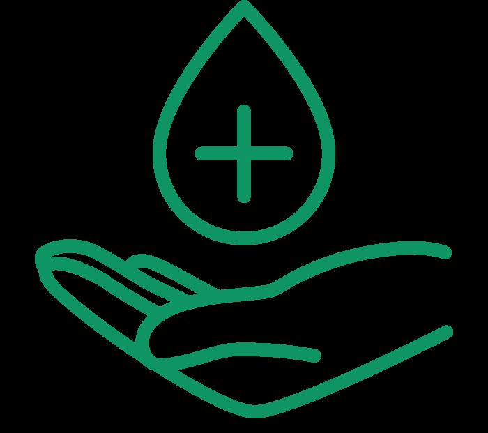 icone main